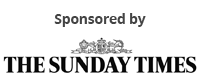 In partnership with The Sunday Times