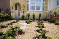 How to green your front garden