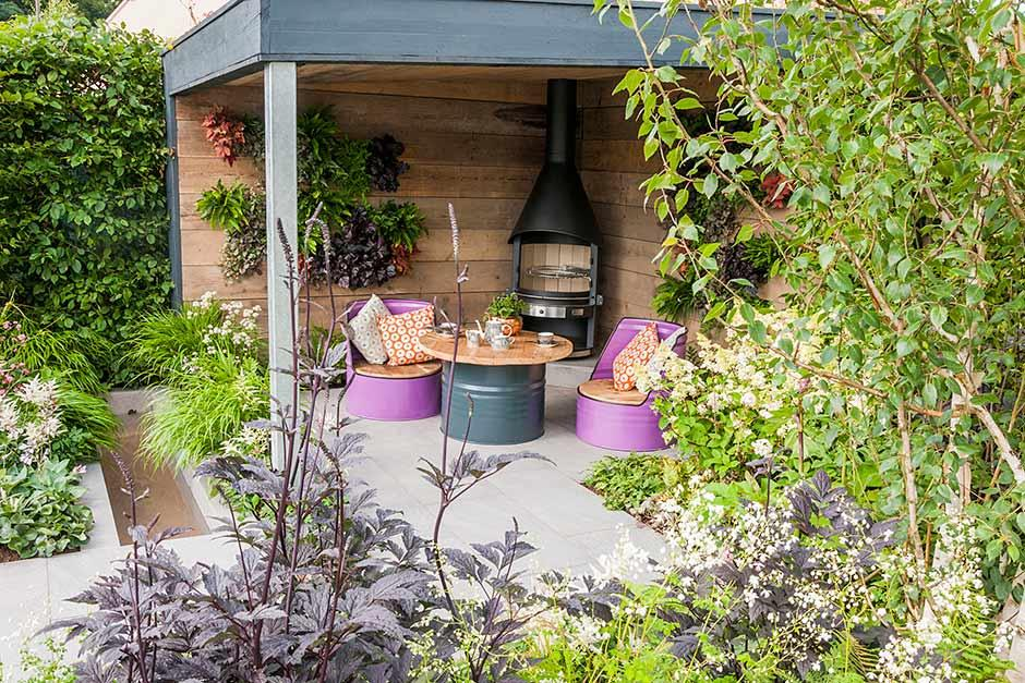 garden design ideas  choose what style you u0026 39 d like for your gardens    rhs gardening