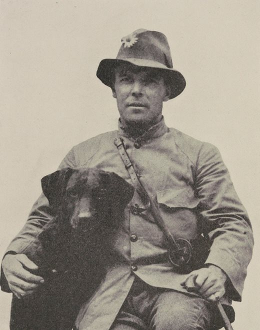 George Forrest