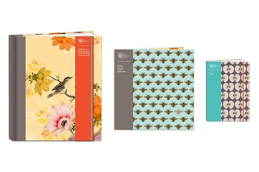 Otter House stationery range