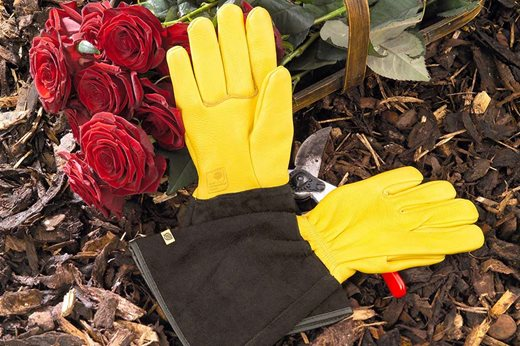 Jayco gardening gloves
